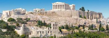 Aigeira - Activities - Sightseeing - Acropolis of Athens