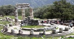 Aigeira - Activities - Sightseeing - Delphi